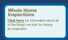 Rogo Home Inspections, LLC